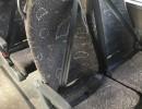 3 Point seatbelts