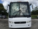 2010, Volvo 9700 Coach, Motorcoach Shuttle / Tour