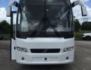 Used 2010 Volvo 9700 Coach Motorcoach Shuttle / Tour  - CHICAGO, Illinois - $119,000