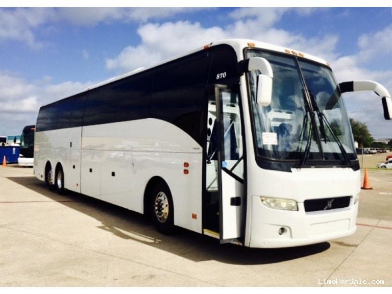 2013 Volvo 9700 ADA Coach For Sale