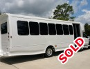 Used 2010 Ford Mini Bus Limo Limos by Moonlight - Cypress, Texas - $59,000