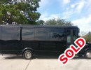 Used 2014 Ford Mini Bus Limo LGE Coachworks - Cypress, Texas - $59,999