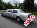 Used 2011 Cadillac DTS Funeral Limo Superior Coaches - Pottstown, Pennsylvania - $19,500