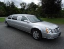 Used 2011 Cadillac DTS Funeral Limo Superior Coaches - Pottstown, Pennsylvania - $22,500