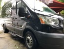 2015, Ford, Van Shuttle / Tour, Ford