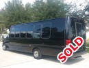 Used 2008 Ford Mini Bus Limo Krystal - Cypress, Texas - $35,000