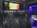 New 2017 Mercedes-Benz Sprinter Van Shuttle / Tour EC Customs - Oaklyn, New Jersey    - $96,790