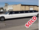 Used 2004 Lincoln Sedan Stretch Limo Ultra - spokane - $12,500
