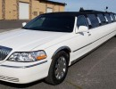 2004, Lincoln, Sedan Stretch Limo, Ultra