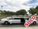 Used 2007 Lincoln Sedan Stretch Limo Krystal - Sacramento, California - $17,500