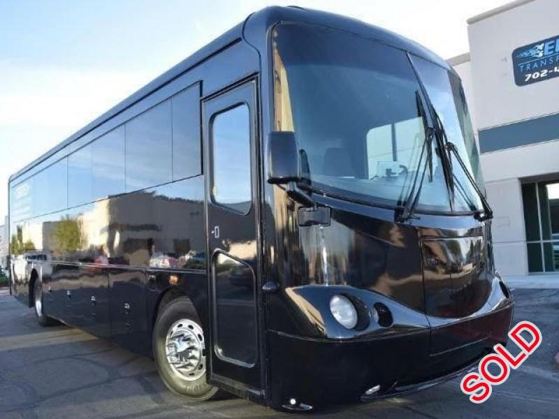 Used 2007 Freightliner Mini Bus Limo  - LAS VEGAS, Nevada - $30,000