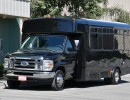 Used 2011 Ford Mini Bus Limo Champion - Fontana, California - $31,995