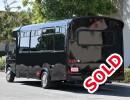Used 2011 Ford Mini Bus Limo Champion - Fontana, California - $31,995