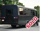 Used 2007 Chevrolet Mini Bus Limo Champion - Fontana, California - $43,995