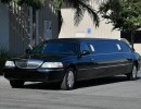 Used 2008 Lincoln Sedan Stretch Limo Krystal - Fontana, California - $18,995