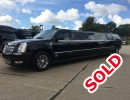 2012, Cadillac Accolade, SUV Stretch Limo, Executive Coach Builders