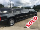 Used 2012 Cadillac Accolade SUV Stretch Limo Executive Coach Builders - Wickliffe, Ohio - $24,990
