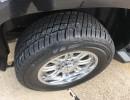 Used 2012 Cadillac Accolade SUV Stretch Limo Executive Coach Builders - Wickliffe, Ohio - $45,995