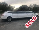 Used 2016 Lincoln MKT Sedan Stretch Limo Executive Coach Builders - St louis, Missouri - $67,000