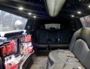 Used 2016 Lincoln MKT Sedan Stretch Limo Executive Coach Builders - St louis, Missouri - $66,900