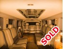 Used 2003 Hummer SUV Stretch Limo Westwind - Columbus, Ohio - $23,000