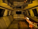 Used 2003 Ford Excursion XLT SUV Stretch Limo Westwind - Columbus, Ohio - $20,000