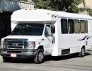 Used 2014 Ford Mini Bus Shuttle / Tour Starcraft Bus - Fontana, California - $19,995