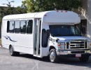 2014, Ford, Mini Bus Shuttle / Tour, Starcraft Bus