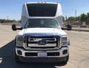 2014, Ford F-550, Mini Bus Shuttle / Tour, Grech Motors
