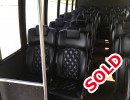 Used 2014 Ford F-550 Mini Bus Shuttle / Tour Grech Motors - Riverside, California - $75,900