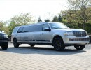 2011, Lincoln, SUV Stretch Limo, Automotive Designs & Fabrication