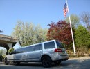 Used 2011 Lincoln SUV Stretch Limo Automotive Designs & Fabrication - Fair lawn, New Jersey    - $39,900