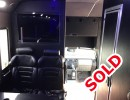 Used 2015 Ford F-550 Mini Bus Shuttle / Tour LGE Coachworks - Oaklyn, New Jersey    - $67,500