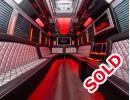 Used 2016 Ford F-450 Mini Bus Limo Tiffany Coachworks - Riverside, California - $85,900