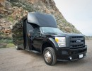 2016, Ford F-450, Mini Bus Limo, Tiffany Coachworks