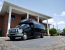 2019, Ford, Mini Bus Limo, Global Motor Coach