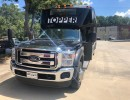 Used 2016 Ford Mini Bus Shuttle / Tour Glaval Bus - Atlanta, Georgia - $35,000
