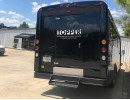 Used 2016 Ford Mini Bus Shuttle / Tour Glaval Bus - Atlanta, Georgia - $48,500