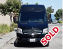 Used 2014 Mercedes-Benz Van Limo Tiffany Coachworks - Fontana, California - $57,995
