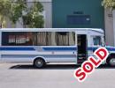 Used 2006 International Mini Bus Shuttle / Tour ElDorado - Fontana, California - $22,995