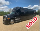 2009, Ford F-650, Mini Bus Limo, Tiffany Coachworks