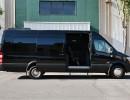 Used 2016 Mercedes-Benz Van Shuttle / Tour Grech Motors - Fontana, California - $68,995