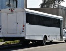 Used 2013 Ford Mini Bus Shuttle / Tour Glaval Bus - Fontana, California - $19,995