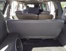 Used 2005 Ford Excursion XLT SUV Stretch Limo Krystal - West Sacramento, California - $12,000