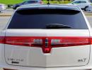 Used 2018 Lincoln Sedan Stretch Limo Executive Coach Builders - Kansas City, Missouri - $85,000