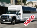 Used 2012 Ford Mini Bus Shuttle / Tour Krystal - Fontana, California - $33,995
