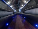 2007, Chevrolet C5500, Mini Bus Limo, LGE Coachworks