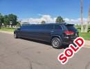 Used 2015 Jeep SUV Stretch Limo American Limousine Sales - Scottsdale, Arizona  - $31,500