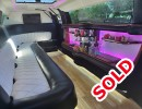 Used 2015 Jeep SUV Stretch Limo American Limousine Sales - Scottsdale, Arizona  - $31,500