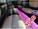 Used 2011 Infiniti SUV Stretch Limo Pinnacle Limousine Manufacturing - LAWRENCEVILLE, Georgia - $53,000